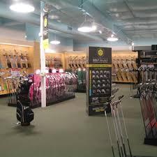 golf galaxy closed golf equipment