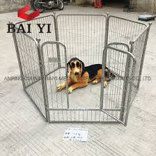 China Best Dog Product Removable Dog Fence Pet Dog Fence Cage Philippines China Dog Fence Philippines And Removable Dog Fence Price