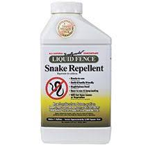 Liquid Fence Snake Repellent Keep Snakes Away From Areas Where They Arent Wanted Napthalene Free Formula Safe To Repellent Snake Repellant Keep Snakes Away