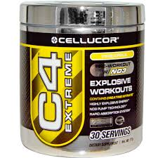 cellucor c4 extreme pre workout w n03