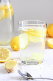 lemon lime cuber water happy foods