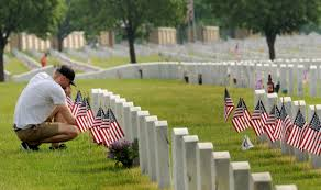 Memorial Day ceremonies and events taking place across Twin Cities ...