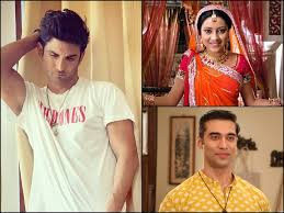 In PICS: From Sushant Singh Rajput To Pratyusha Banerjee, Bollywood & TV  Celebs Who Committed Suicide