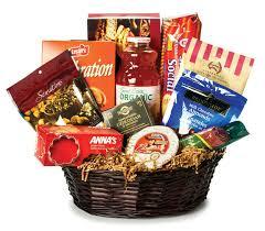 gift baskets reserve pickup