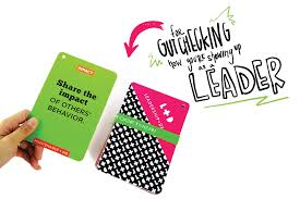 five card decks every leader should own