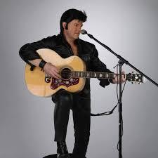 Adam Carter - Elvis Tribute - Home | Facebook