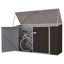 absco sheds 2 26 x 0 78 x 1 31m bike
