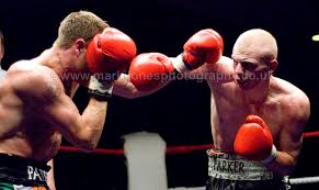 Duane Parker v Andy Patterson_DSC0693   boxing action from t…   Flickr