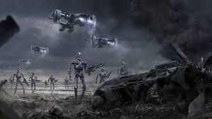 wallpaper terminator apocalyptic