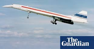 50th anniversary of Concorde's maiden flight - in pictures | World news |  The Guardian