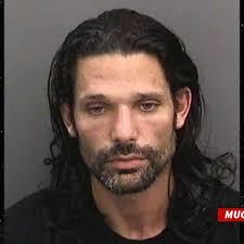 WWE Superstar Adam Rose Arrested for Domestic Violence