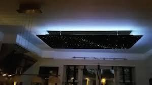 design ideas fiber optic light led star