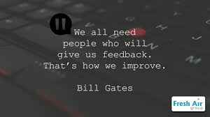 quotes about feedback employee engagement quotes