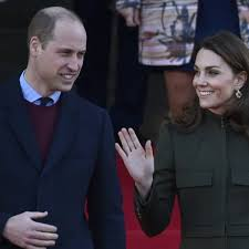 Prince William and Kate expected to visit bushfire-hit regions of Australia  | Prince William | The Guardian
