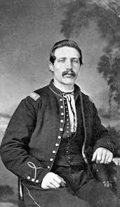 Frederick Christian Jost (1839-1891) - Find A Grave Memorial