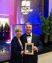 Houston Chiropractor Gregory Johnson Named 2017 Doctor of the Year ...