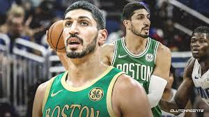 Enes Kanter has been an underrated gem for the Boston Celtics