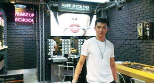 xiao kai lao shi shares makeup tips for