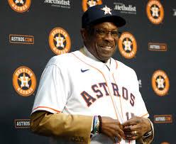 Solomon: Dusty Baker's age doesn't make him old - HoustonChronicle.com