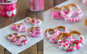 love themed food ideas forkly