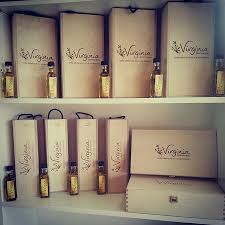 extra virgin olive oil luxury gifts