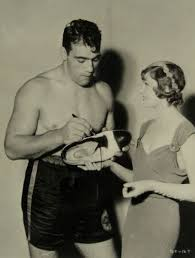 PRIMO CARNERA – His Heavyweight Legend Lives On – THE USA BOXING NEWS