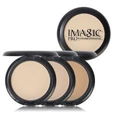 pressed powder makeup matte shimmer