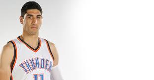 Enes Kanter Player Page | Oklahoma City Thunder