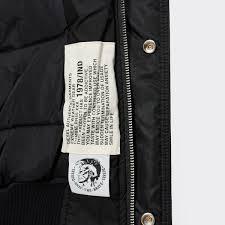 w burke jacket black clothing
