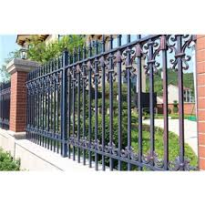 Factory Wholesale Decorative Metal Fence Panels With Die Casting Aluminum Parts China Suppliers 2363322