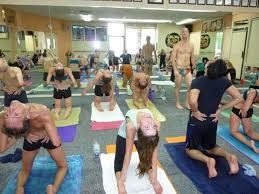 about bikram yoga