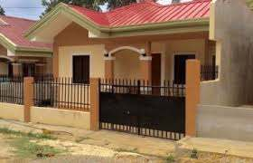For Sale 3 Bedroom House Lot With Fence