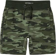 name it Sweat-Shorts NKMFAMO ivy green 13178593 online at Papiton.