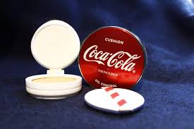 the face x coca cola a review on