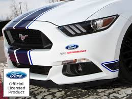 Ford Performance 8 Decal Rocky Mountain Graphics