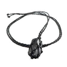 best black tourmaline necklace products