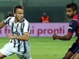 Crotone vs Juventus – Highlights ...