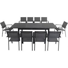 extendable patio dining furniture