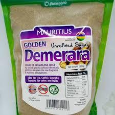 demerara sugar 1kg fast organic