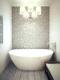 corner tub bathroom ideas freestanding