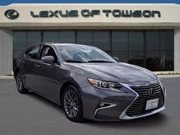 Used Vehicles For Sale In Towson Md Lexus Of Towson