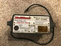 Bulldozer Electric Fence Controller Charger 4444 A American Farmworks Ebay