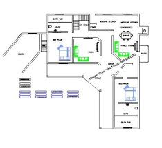 l shaped house plan home design ideas