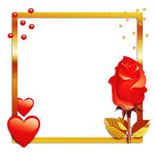 valentines day frame 800 800 transp