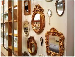 wall mirror big wood mirrors bathroom