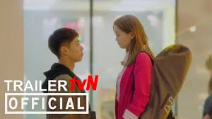 Record Of Youth (tvN drama) OFFICIAL TRAILER - YouTube