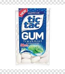 chewing gum tic tac kroger mint candy