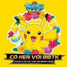 Pokémon - Bảo Bối Thần Kỳ - Bài viết