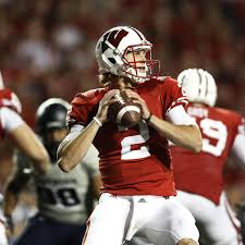 Wisconsin Badgers: Freshman QB Joel Stave to Start Against UTEP | Bleacher  Report | Latest News, Videos and Highlights