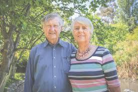 Double Take: Frank and Wendy Johnston - CrosslightCrosslight